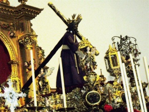 Hermandad De Jesus Del Gran Poder Sevilla Sevillapedia