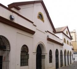 Mercado de la calle feria sevilla sevillapedia for Servicio tecnico jane sevilla calle feria