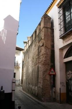 Calle Fabiola  Vieille Ville  S Ef Bf Bdville Espagne