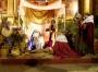 Belén en la Anunciación de Sevilla.