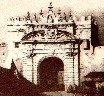 Puerta de carmona sevilla sevillapedia for Puerta de sevilla carmona