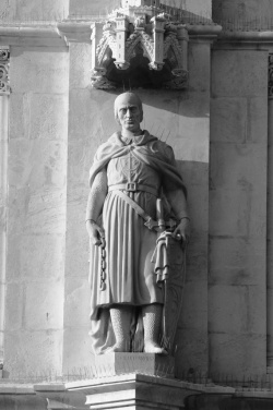 Ramón de Bonifaz y Camargo - Sevillapedia