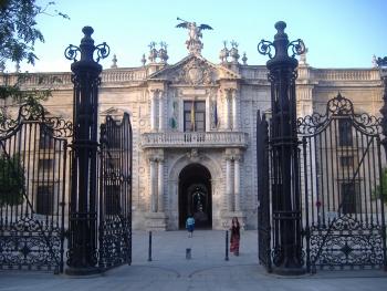 Real Fábrica de Tabacos (Sevilla) - Sevillapedia