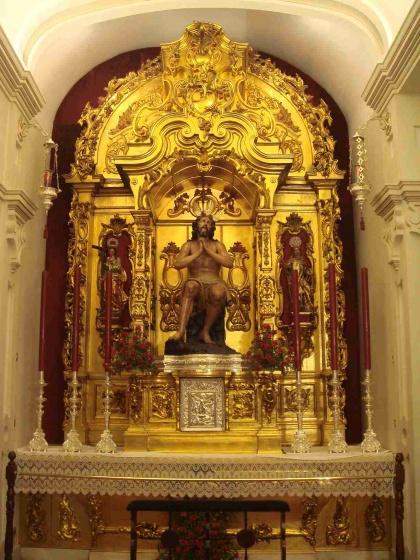 Archivo:Retablo lateral de la Estrella (Sevilla).jpg