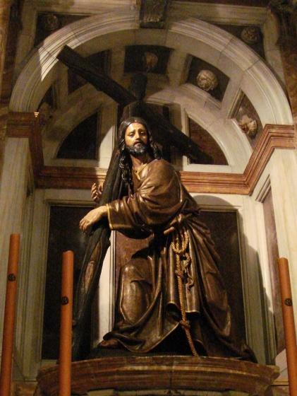 Archivo:Santísimo Cristo de la Corona (Sevilla).jpg