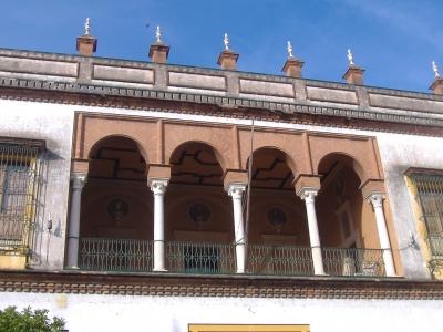 Casa de pilatos sevilla sevillapedia for Casa moderna wiki