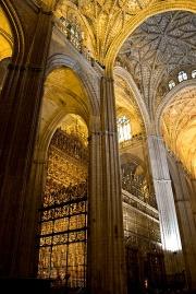 Catedral De Sevilla Sevillapedia