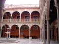 Sevilla antigua audiencia patio.jpg