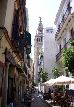 Calle placentines sevilla sevillapedia - Calle correduria sevilla ...