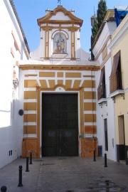 Calle santa clara sevilla sevillapedia - Casas en santa clara sevilla ...
