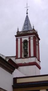 Iglesia De San Juli 225 N Sevilla Sevillapedia
