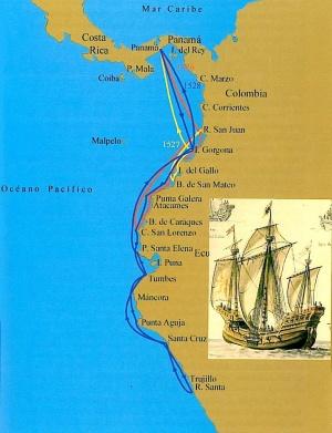 Exploradores, aventureros, viajeros... - Página 2 300px-RutasBartolomeRuiz